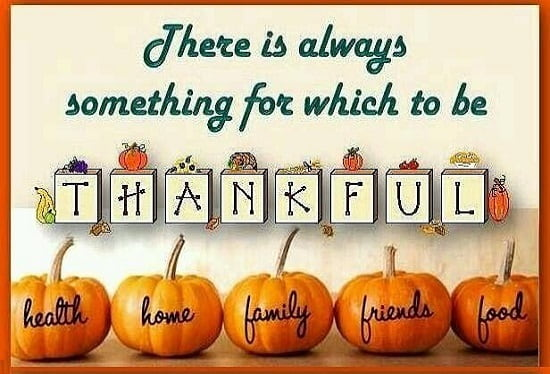 Thanksgiving Images With Quotes