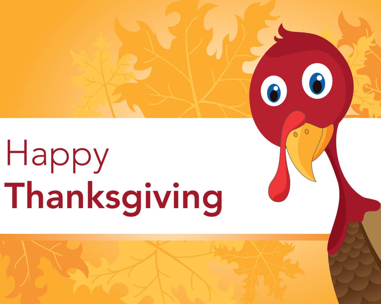 Thanksgiving Turkey Wallpapers
